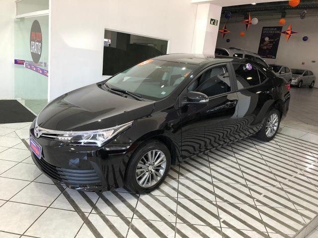 Toyota Corolla 1.8 GLi Upper Multi-Drive (Flex) - Foto 13