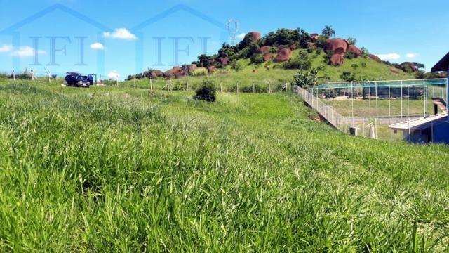 Terreno à venda em Horizonte azul, Itupeva cod:1089 - Foto 4