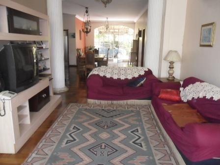 Casa à venda com 4 dormitórios em São luiz, Belo horizonte cod:39230