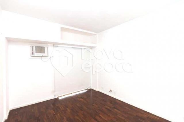 Apartamento à venda com 3 dormitórios em Gávea, Rio de janeiro cod:IP3AP49476 - Foto 9