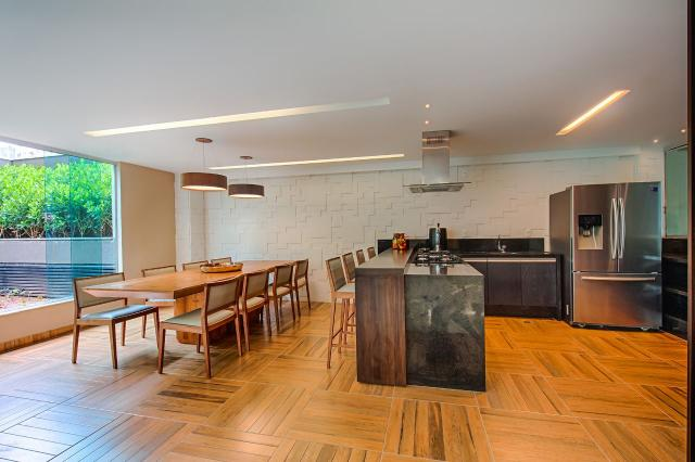 Apartamento à venda com 2 dormitórios em Funcionários, Belo horizonte cod:45717 - Foto 5