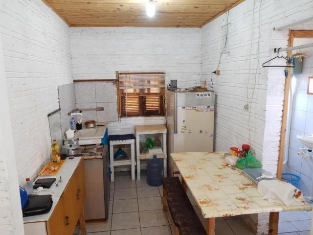Casa 2 dormitórios para Venda em Balneário Pinhal, Pinhal Sul, 2 dormitórios, 2 banheiros, - Foto 16