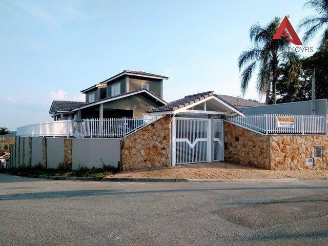 Casa à venda com 3 dormitórios em Jardim rosa helena, Igaratá cod:5457 - Foto 2