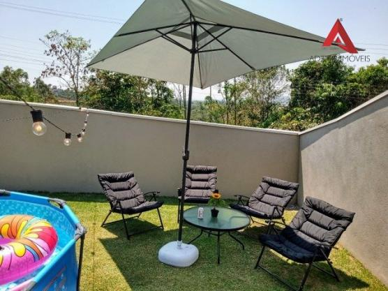 Casa à venda com 3 dormitórios em Jardim rosa helena, Igaratá cod:5457 - Foto 17