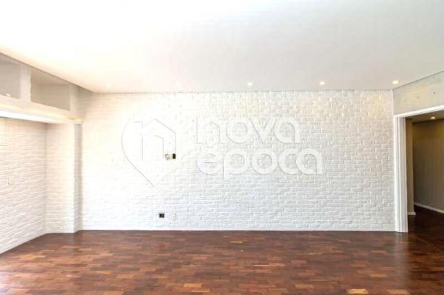 Apartamento à venda com 3 dormitórios em Gávea, Rio de janeiro cod:IP3AP49476 - Foto 5
