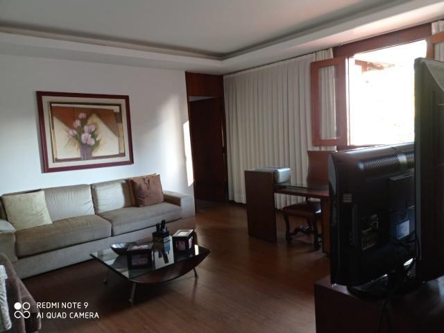 Casa de condomínio à venda com 5 dormitórios em Braúnas, Belo horizonte cod:33056 - Foto 11