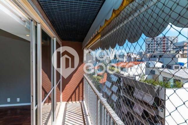 Apartamento à venda com 3 dormitórios em Gávea, Rio de janeiro cod:IP3AP49476 - Foto 2