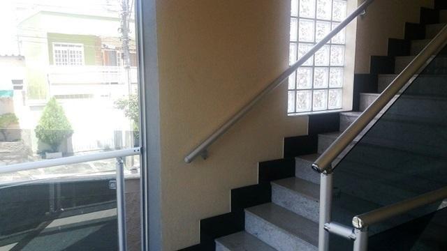 Apartamento para alugar com 2 dormitórios em Gloria, Belo horizonte cod:47691 - Foto 12