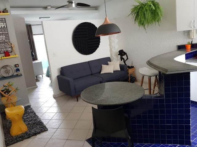 Apartamento à venda com 1 dormitórios em Santa amélia, Belo horizonte cod:45442 - Foto 2