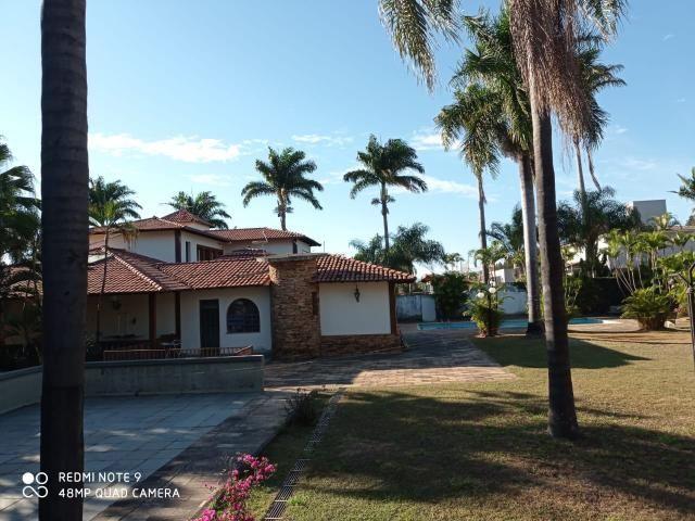 Casa de condomínio à venda com 5 dormitórios em Braúnas, Belo horizonte cod:33056