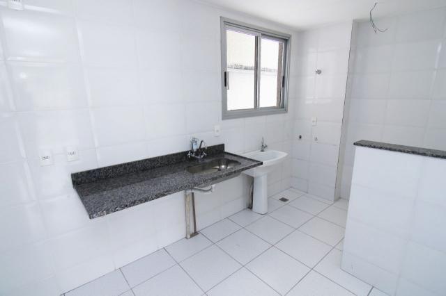 Apartamento à venda com 3 dormitórios em Castelo, Belo horizonte cod:41039 - Foto 3