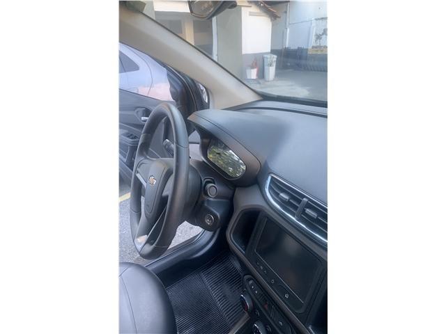 Chevrolet Prisma 1.4 mpfi ltz 8v flex 4p manual - Foto 9