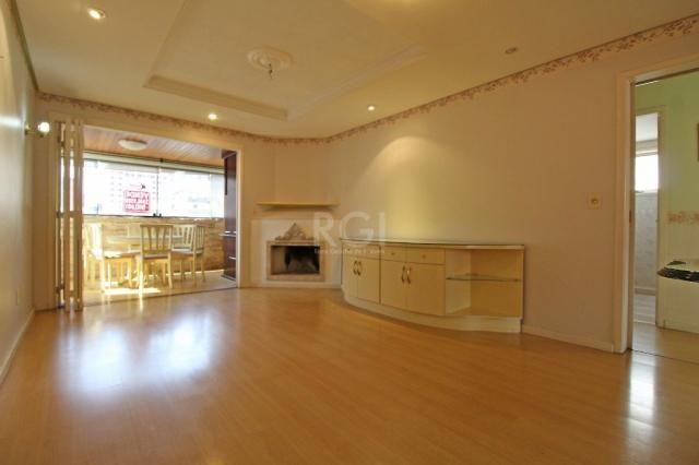 Apartamento à venda com 3 dormitórios em Jardim lindóia, Porto alegre cod:BT10505 - Foto 2