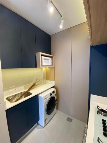 Apartamento à venda com 3 dormitórios em Praia grande, Governador celso ramos cod:2474 - Foto 11