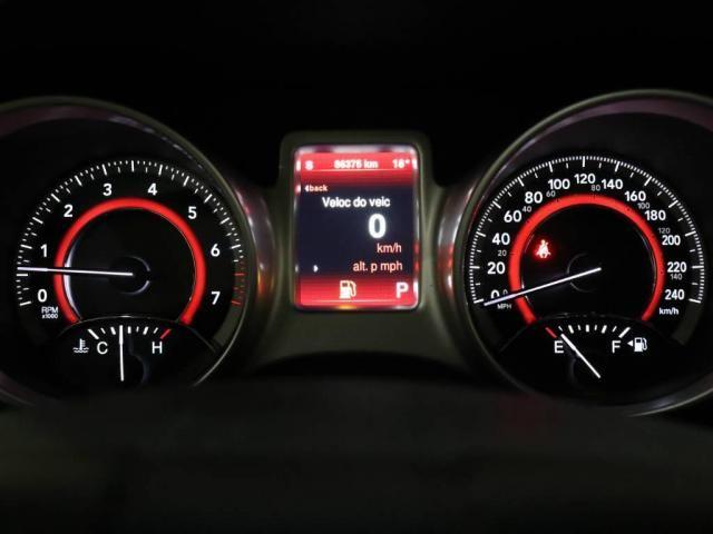 Dodge Journey SXT - Foto 11