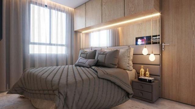 Apartamento à venda, 36 m² por R$ 188.900,00 - Jardim Oceania - João Pessoa/PB - Foto 11