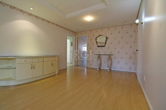 Apartamento à venda com 3 dormitórios em Jardim lindóia, Porto alegre cod:BT10505 - Foto 5