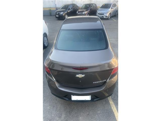 Chevrolet Prisma 1.4 mpfi ltz 8v flex 4p manual - Foto 4