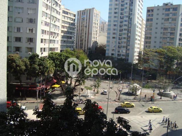 Apartamento à venda com 3 dormitórios em Flamengo, Rio de janeiro cod:FL3AP16879 - Foto 5