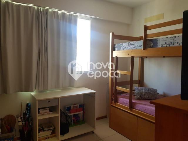 Apartamento à venda com 3 dormitórios em Tijuca, Rio de janeiro cod:AP3CB41418 - Foto 19