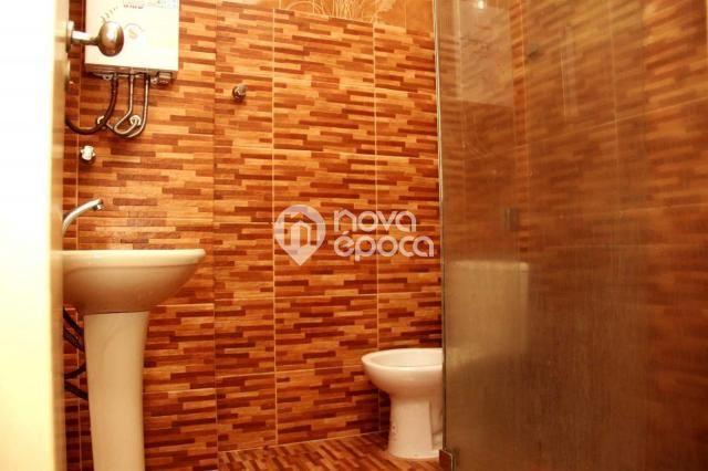 Apartamento à venda com 4 dormitórios em Copacabana, Rio de janeiro cod:CO4AP29289 - Foto 9