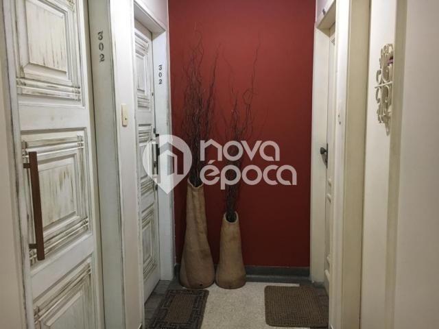 Apartamento à venda com 3 dormitórios em Copacabana, Rio de janeiro cod:IP3AP32349 - Foto 18