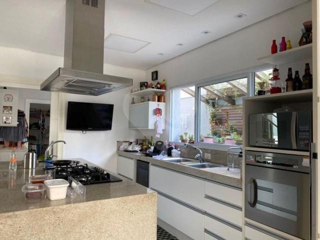 Casa de condomínio à venda com 3 dormitórios em Horto, São paulo cod:170-IM485452 - Foto 20