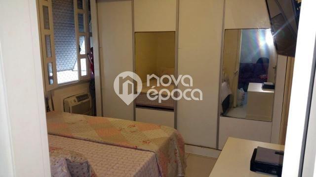 Apartamento à venda com 1 dormitórios em Copacabana, Rio de janeiro cod:CO1AP42975 - Foto 5