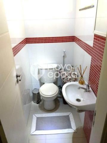 Casa de vila à venda com 2 dormitórios em Del castilho, Rio de janeiro cod:ME2CV33962 - Foto 16