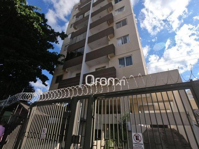 Apartamento à venda, 63 m² por R$ 230.000,00 - Setor Leste Universitário - Goiânia/GO