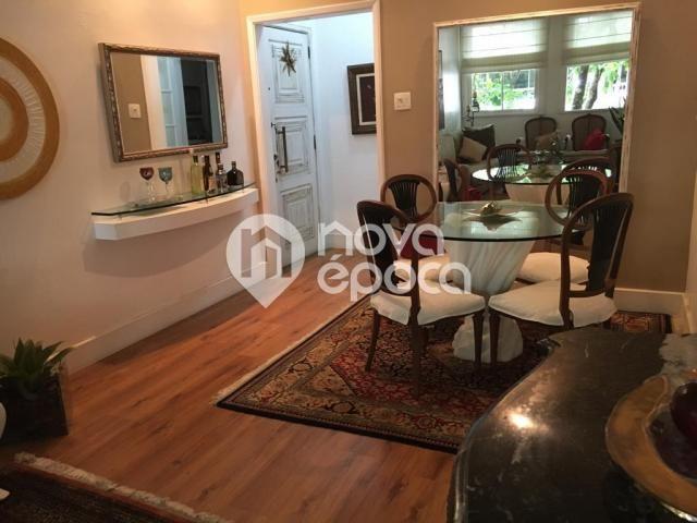Apartamento à venda com 3 dormitórios em Copacabana, Rio de janeiro cod:IP3AP32349 - Foto 7
