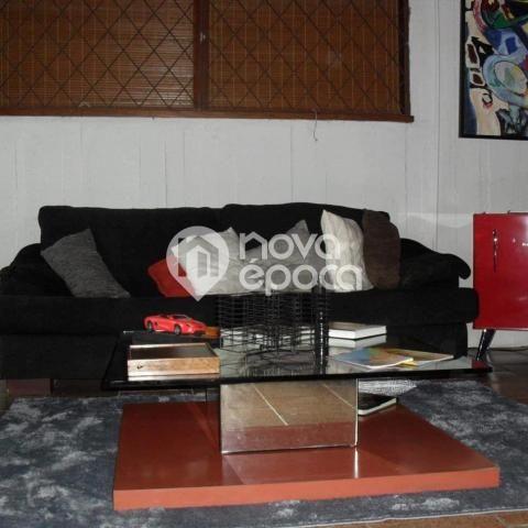 Casa à venda com 3 dormitórios em Cosme velho, Rio de janeiro cod:BO3CS37990 - Foto 16
