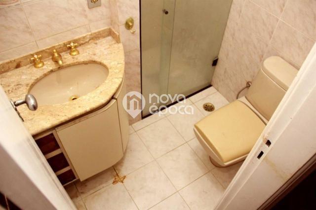 Apartamento à venda com 4 dormitórios em Copacabana, Rio de janeiro cod:CO4AP29289 - Foto 14