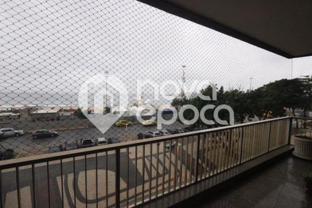 Apartamento à venda com 4 dormitórios em Copacabana, Rio de janeiro cod:LB4AP8293 - Foto 7