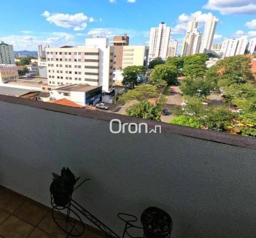 Apartamento à venda, 63 m² por R$ 230.000,00 - Setor Leste Universitário - Goiânia/GO - Foto 4