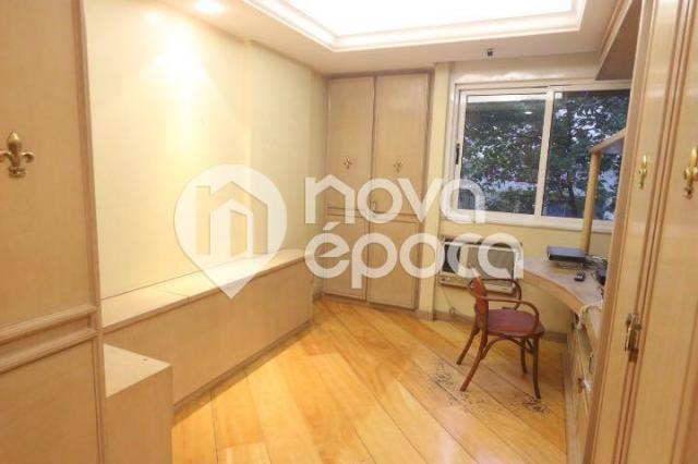 Apartamento à venda com 4 dormitórios em Copacabana, Rio de janeiro cod:LB4AP8293 - Foto 17