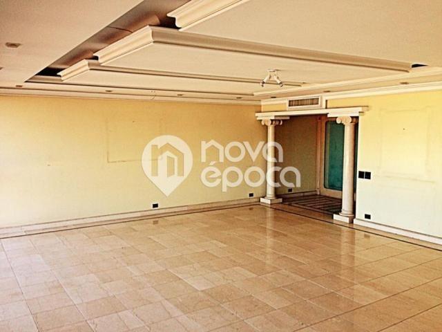 Apartamento à venda com 4 dormitórios em Copacabana, Rio de janeiro cod:LB4AP8293 - Foto 4