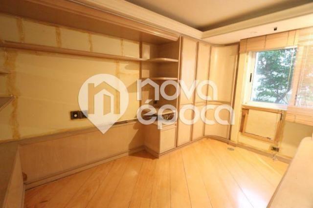 Apartamento à venda com 4 dormitórios em Copacabana, Rio de janeiro cod:LB4AP8293 - Foto 15