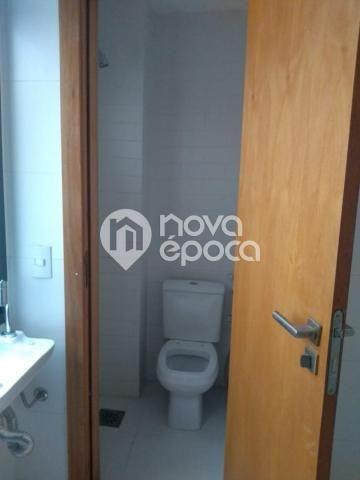 Apartamento à venda com 3 dormitórios em Maracanã, Rio de janeiro cod:SP3AP36756 - Foto 17