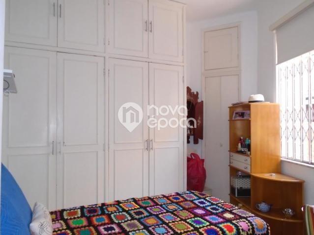 Apartamento à venda com 2 dormitórios em Cosme velho, Rio de janeiro cod:FL2AP35758 - Foto 9