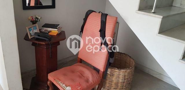Casa à venda com 5 dormitórios em Cosme velho, Rio de janeiro cod:FL5CS42030 - Foto 17