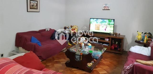 Casa à venda com 5 dormitórios em Cosme velho, Rio de janeiro cod:FL5CS42030 - Foto 7