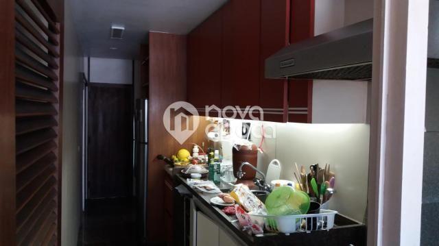 Apartamento à venda com 4 dormitórios em Laranjeiras, Rio de janeiro cod:LB4CB14105 - Foto 14
