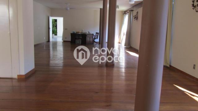 Casa à venda com 3 dormitórios em Cosme velho, Rio de janeiro cod:LB3CS15977 - Foto 2