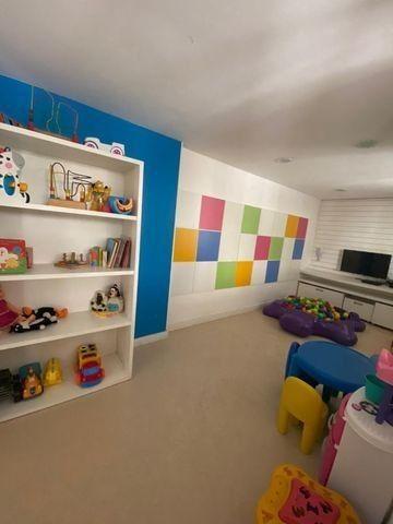 Apartamento 2 quartos sendo 1 suite opção mobiliado - Portal de Itaipu - Foto 18