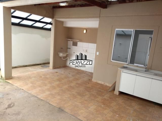 Aceita financiamento !! vende-se linda casa de 3 quartos no (jardins mangueiral), qc 14, p - Foto 13