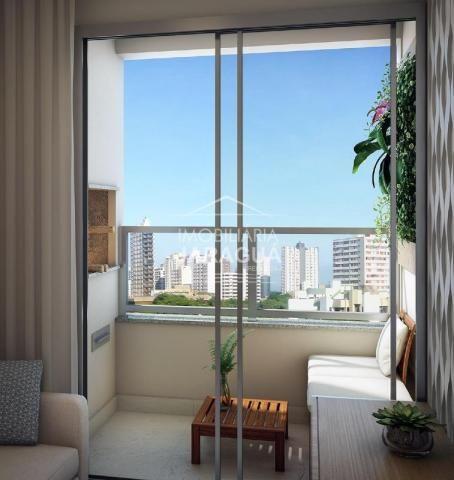 Apartamento à venda, 2 quartos, 1 vaga, barra do rio cerro - jaraguá do sul/sc
