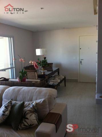Cobertura com 4 dormitórios à venda, 328 m² por R$ 2.650.000,00 - Lauzane Paulista - São P - Foto 10