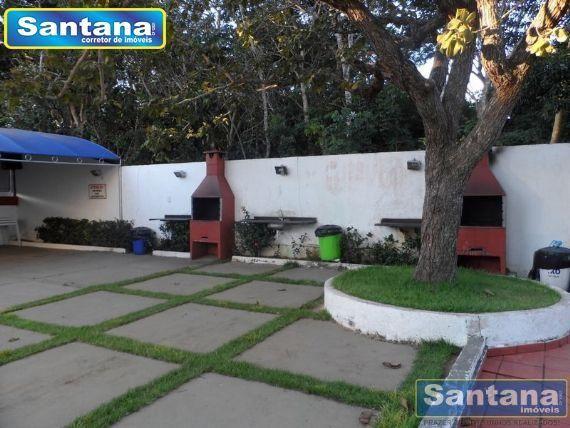 Apartamento à venda com 1 dormitórios em Belvedere, Caldas novas cod:1030 - Foto 17