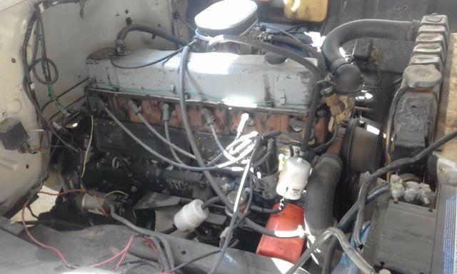 Caminhonete Chevrolet - 84 - Foto 8